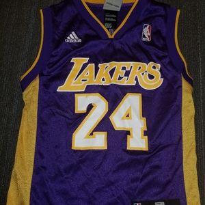 Bryant NBA Jersey